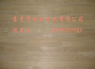 低价大量供应水曲柳指接板 拼板 集成材