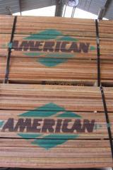 主要销售北美木材红橡、白蜡