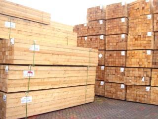 供应加拿大铁杉(云杉)
