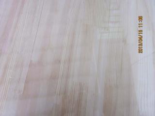 樟子松实大拼板