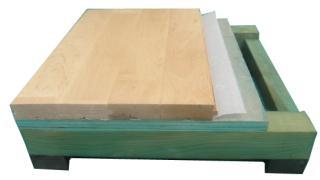 龙悦体育实木地板