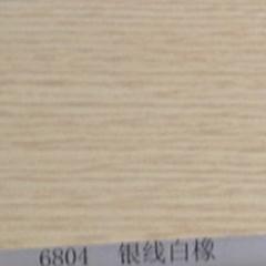 银线橡木(香杉木免漆生态板 双贴)