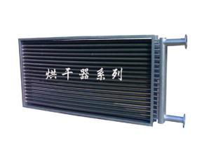 蒸汽型空气加热器 SRZ20×10D木材烘干