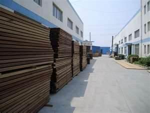 沈阳建筑木方模板防腐木