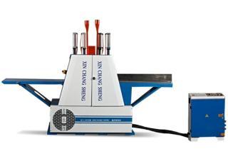 全自动框锯机XCS-2030