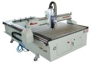 DM48直排换刀木工雕刻机