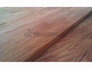 非洲花梨木拼板