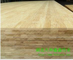 平压竹板材-湖北天和鑫鑫竹板材厂家直售 用于竹家具