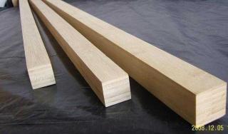 竹方,竹方材料,本色竹方,碳化竹方条