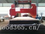 无锡硬质芯材锯机HD1300木塑复合材料锯