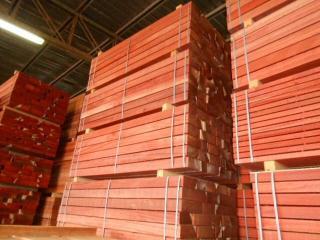 红花梨板材