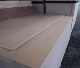 防水生态板 多层家具板橱柜板