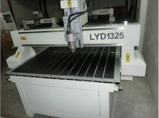 广州路易达1325齿条高速雕刻机