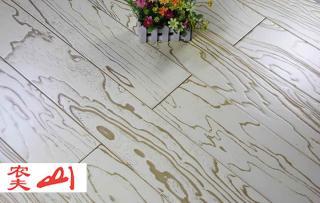 实木复合地板(橡木)
