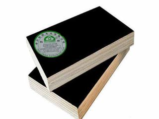 柏桦牌 建筑模板,可订制其它厚度