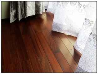 工厂直销南美硬木纯实木地板