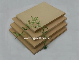 2.9mmE2木质板材 中高密度板 可贴面、裁切