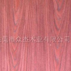 科技木皮紫檀4C