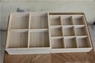 重庆桐木木盒生产厂家