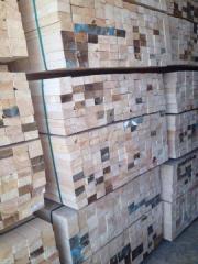 铁杉建筑方木