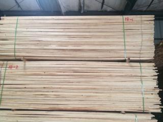 樟子松烘干板材