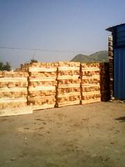长期供应;落叶松原木,板材,矿木,道木,檩材,椽材