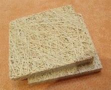 优质木丝吸音板
