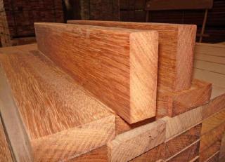 菠萝格防腐木生产厂家批发直销价格户外地板厂家批发价