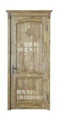 纯实木门厂家直销房间门卧室门