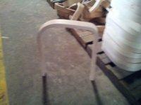 弯曲木厂家专业定做加工弯曲木家具配件