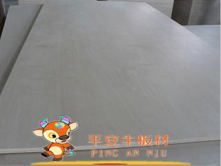 平安牛板材,15MM杨木面胶合板,桦木多层板