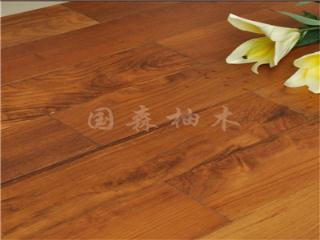 厂家直销缅甸柚木 环保木蜡油 地暖地热地板