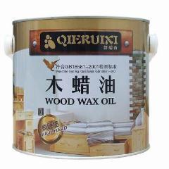 切瑞西高硬质木蜡油
