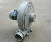 集尘机用上海万鑫CX-100A透浦式中压风机