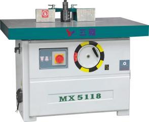 立铣  镂机 MX5118
