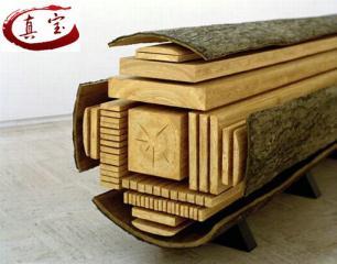 太仓铁杉木材加工