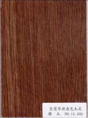 橡木木皮 染色号16.006