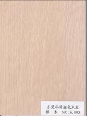 橡木木皮 染色号16.003