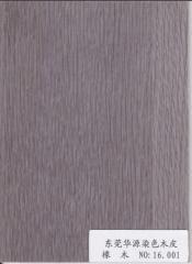 橡木木皮 染色号16.001