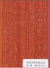尼斯染色木皮03.015