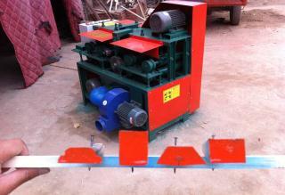 焱森机械专业生产过功能40型梯形锯