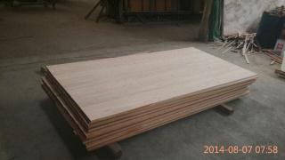 红橡,榉木直拼板、指接板