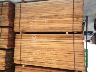 桃花芯 家具材 木枋料