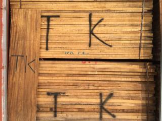 TK(卡斯拉最高级别)
