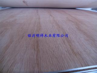 5厘杨木贴面板