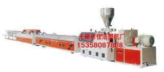 微晶石木地板生产线设备