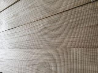 锯齿白橡山纹
