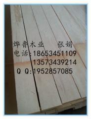 LVL压缩木方