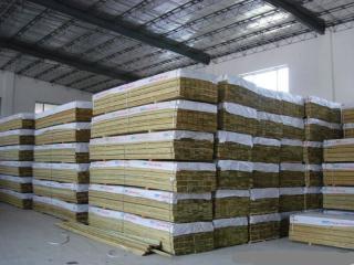 防腐木地板防腐木葡萄架樟子松防腐木