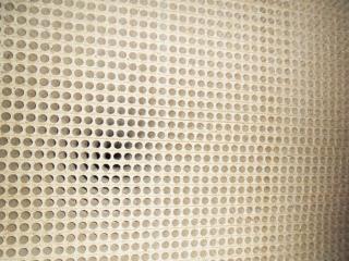 空芯刨花板